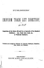 Publishers   Stationers Trade List Directory PDF