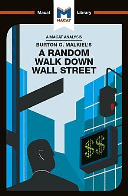 Burton Malkiel s A Random Walk Down Wall Street