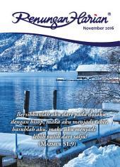 Renungan Harian®: November 2016