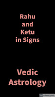 Rahu and Ketu in Signs PDF