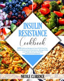 Insulin Resistance Cookbook Book