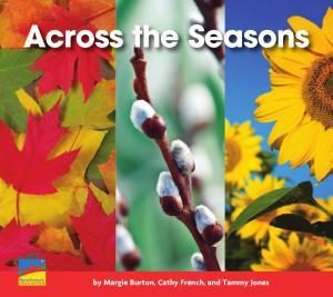 Across the Seasons Book