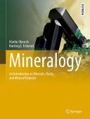 Mineralogy PDF