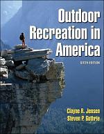 Outdoor Recreation in America
