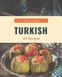 50 Turkish Recipes PDF