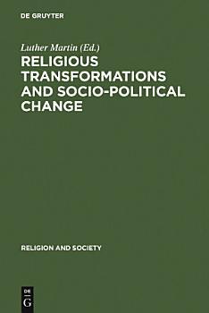 Religious Transformations and Socio Political Change PDF