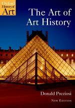 The Art of Art History