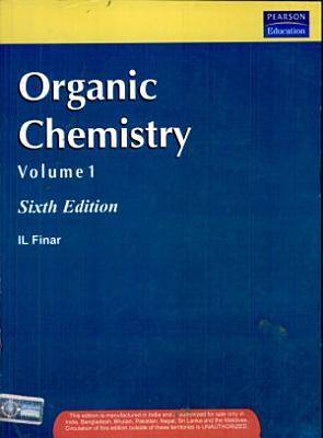 Organic Chemistry  Volume 1  6 E