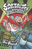 Captain Underpants and the Terrifying Return of Tippy Tinkletrousers PDF
