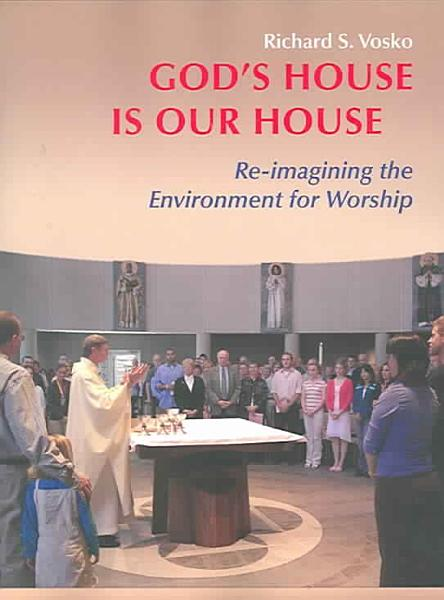 Download God s House is Our House Book