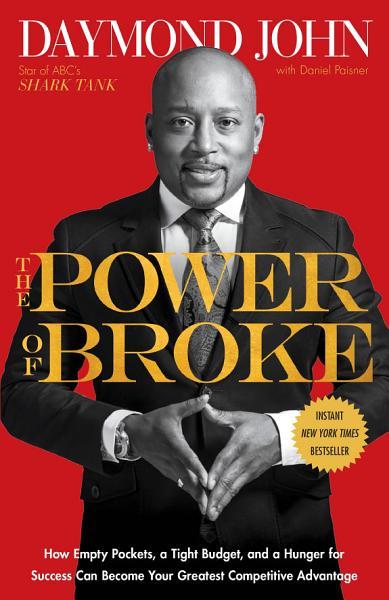 Download The Power of Broke Book