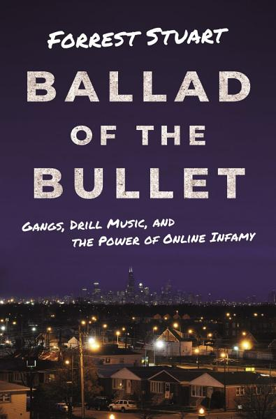 Download Ballad of the Bullet Book