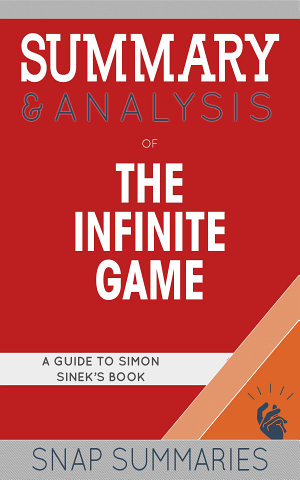 Summary   Analysis of The Infinite Game