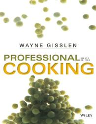 Professional Cooking 8th Edition Book PDF