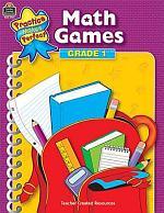 Math Games Grade 1