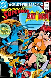 World's Finest Comics (1941-) #295