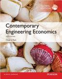 Contemporary Engineering Economics  Global Edition PDF