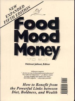 Food  Mood and Money PDF