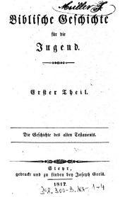 """""""Die"""" Geschichte des neuen Testaments: Zweyter Theil"""