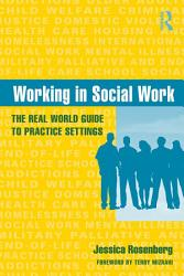 Working in Social Work