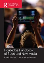 Routledge Handbook of Sport and New Media PDF