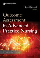 Outcome Assessment in Advanced Practice Nursing PDF