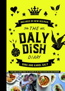 The Daly Dish Meal Planner