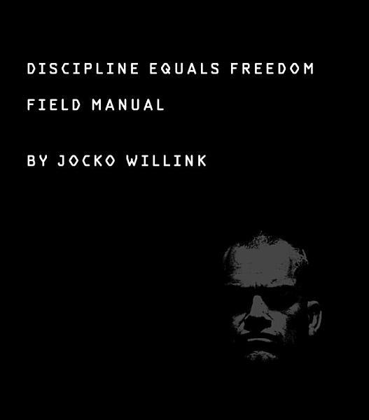 Download Discipline Equals Freedom Book