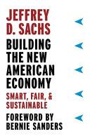 Building The New American Economy Book PDF