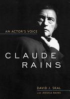 Claude Rains PDF