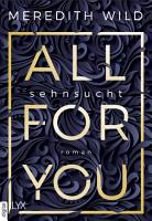 All for You   Sehnsucht PDF