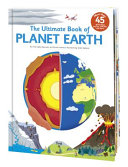 Download The Ultimate Book of Planet Earth Book