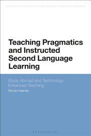 Teaching Pragmatics and Instructed Second Language Learning PDF