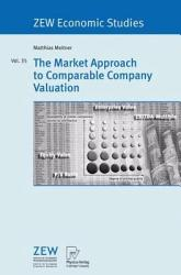 The Market Approach To Comparable Company Valuation Book PDF