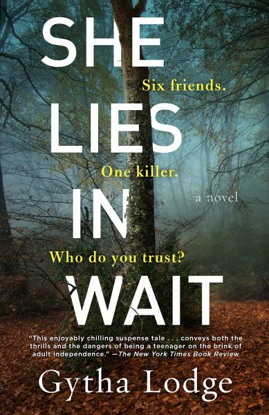 Download She Lies in Wait Book