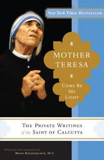 Mother Teresa Book