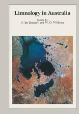 Limnology in Australia PDF