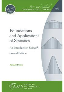 Foundations and Applications of Statistics Book