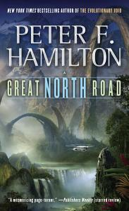 Great North Road Book