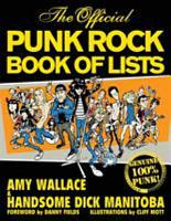 The Official Punk Rock Book of Lists PDF