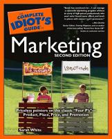 The Complete Idiot s Guide to Marketing  2nd edition PDF