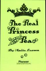 The Real Princess And The Pea Book PDF