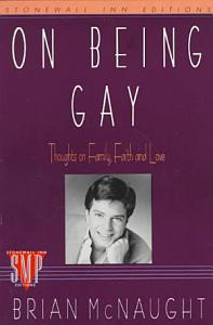 On Being Gay Book