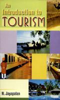 Introduction To Tourism PDF