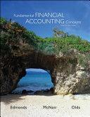 Fundamental Financial Accounting Concepts PDF