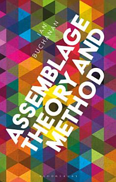 Assemblage Theory and Method PDF
