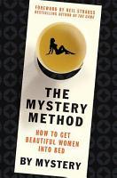 The Mystery Method PDF