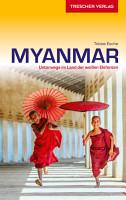 Reisef  hrer Myanmar PDF