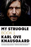 My Struggle  PDF