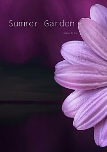Summer Garden Book